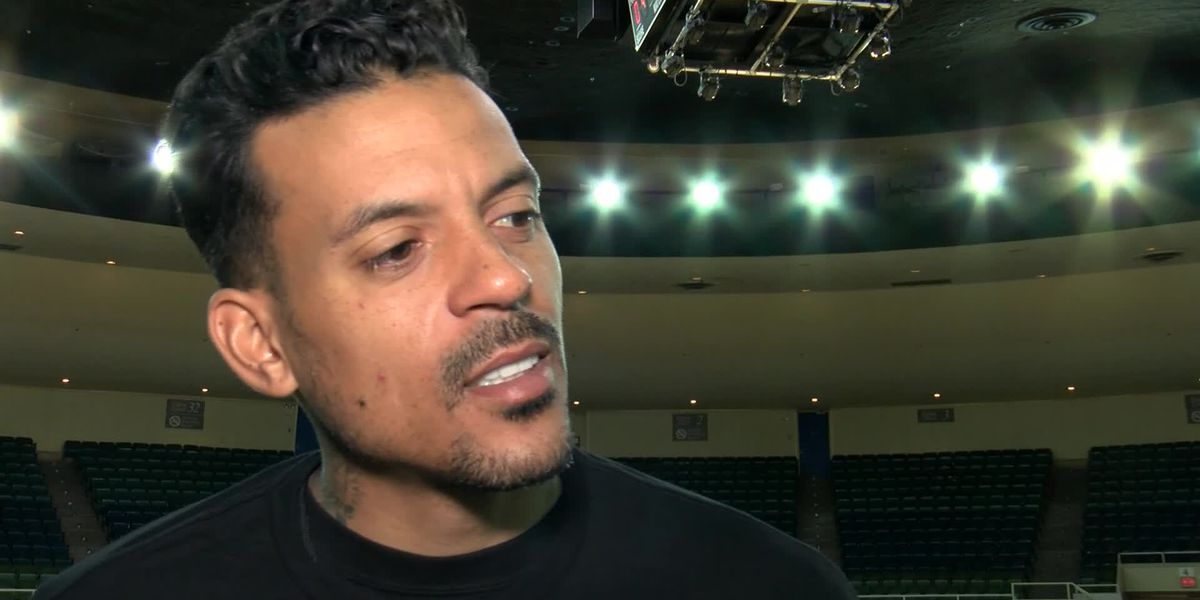 Former NBA player Matt Barnes shares memories as a Golden State Warrior, legacy of Oracle Arena