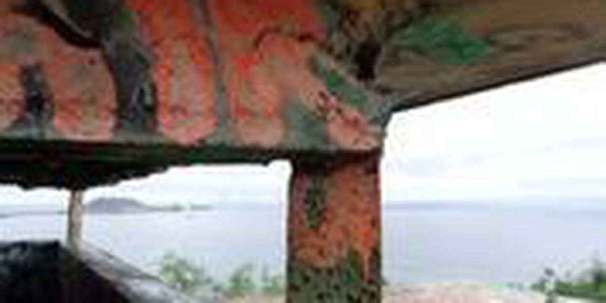 Your holiday hike is back on! Repairs to Lanikai Pillbox hike temporarily delayed