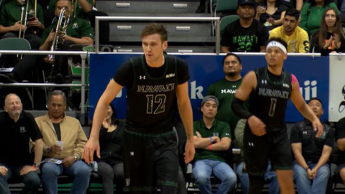 Jack Purchase makes history in rout of UC Riverside