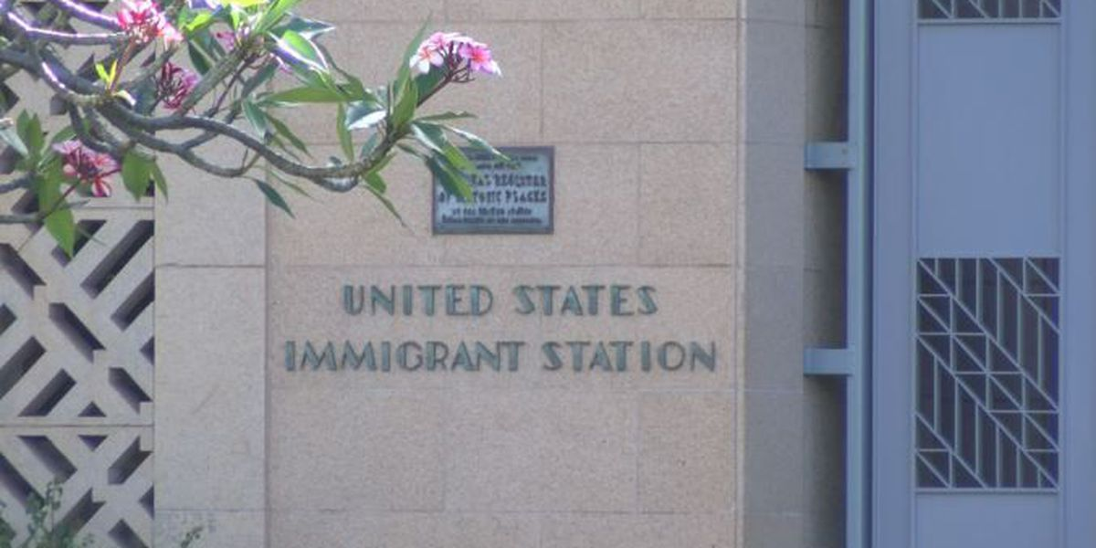 Amid immigration crackdown, Honolulu eyes sanctuary city status