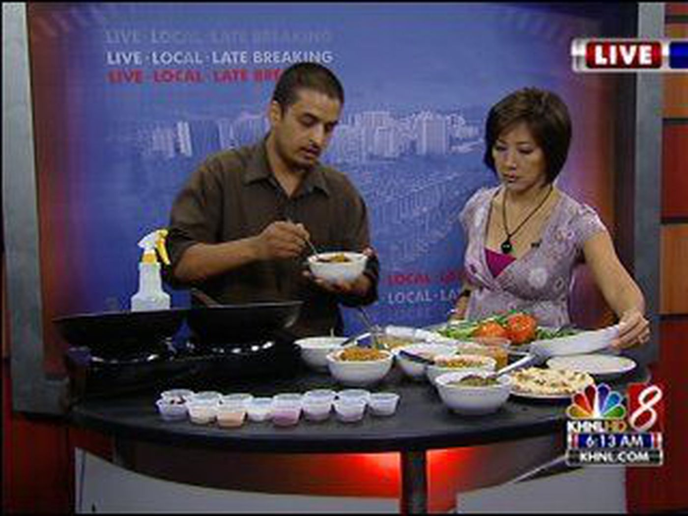 Himalayan Kitchen Cooks Up Something Spicy