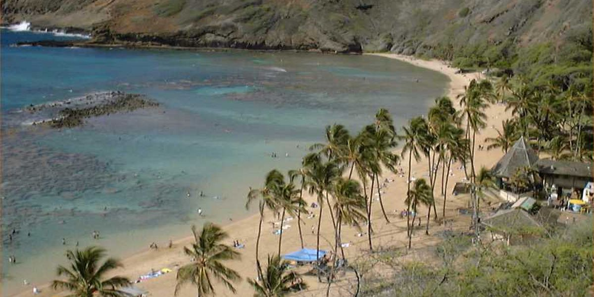 Hanauma Bay set to reopen after sewage pump is repaired