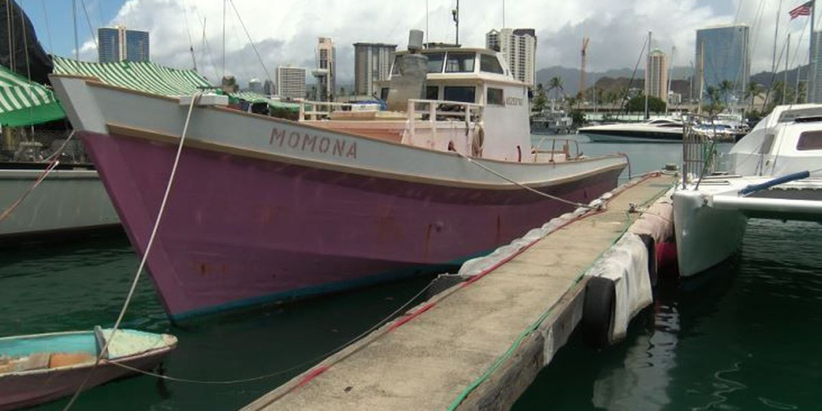 $20M improvement project at Kewalo Basin Harbor to bring changes for boaters