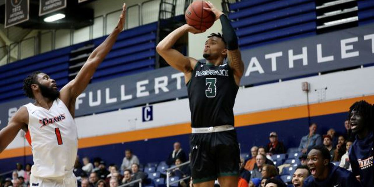 'Bows handle Cal State Fullerton 75-68 to tip-off Big West play