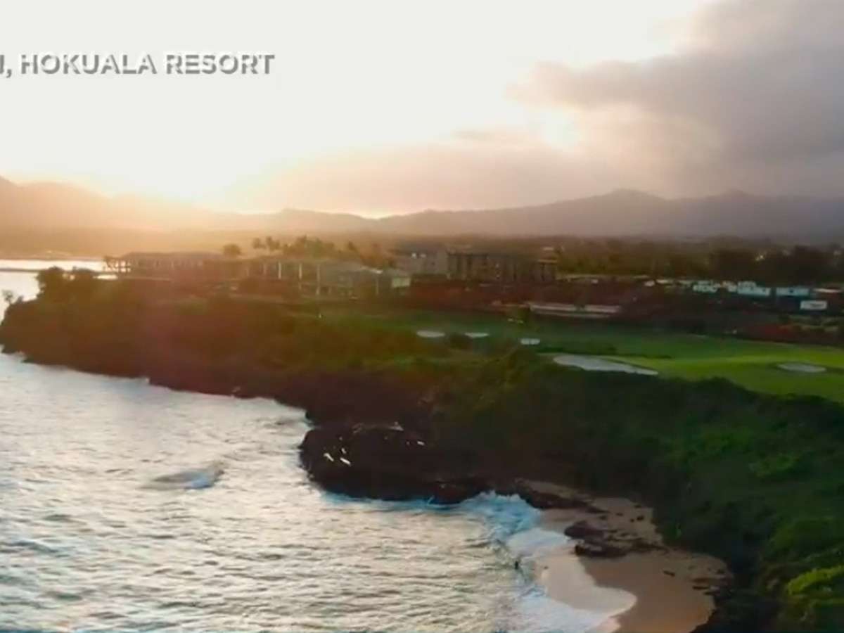 Kauai resorts under bubble program hopeful travel restrictions won't hurt business