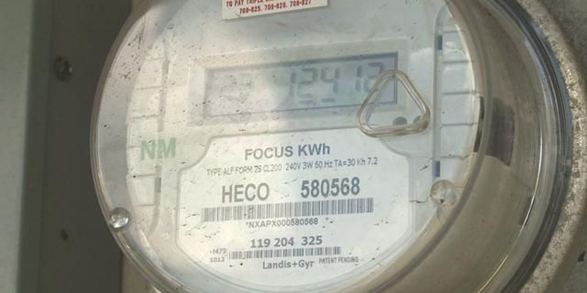 Ranking: Electricity costs twice the national average in Hawaii