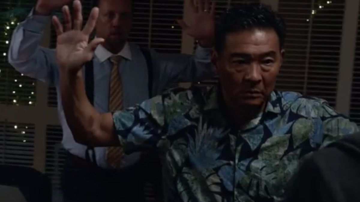Hawaii's favorite weatherman to make a cameo in upcoming Magnum P.I. episode