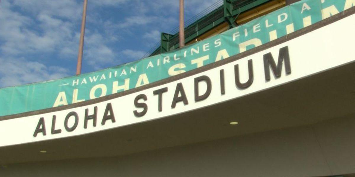 Aloha Stadium goes green with new recycling program