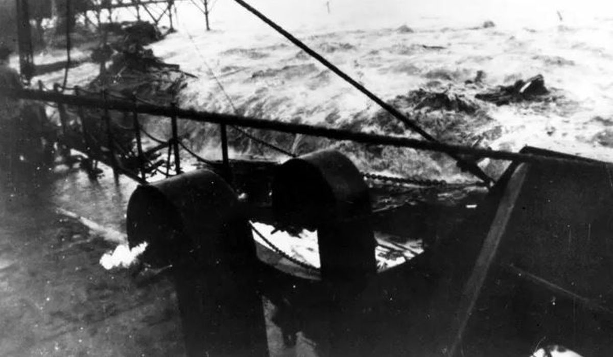 75 years ago, the most destructive tsunami in Hawaii's modern history devastated Hilo