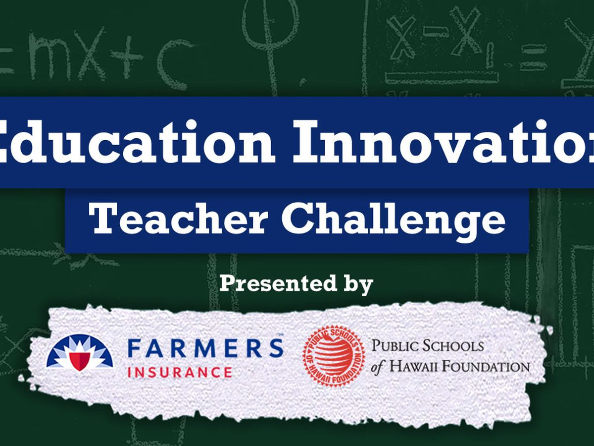Education Innovation Teacher Challenge