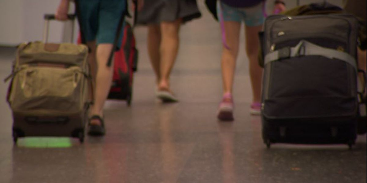 State hopes to scale up participation in surveillance testing of incoming travelers