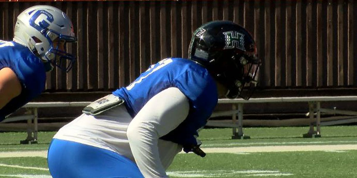 Hula Bowl offers Warriors one last chance to play together