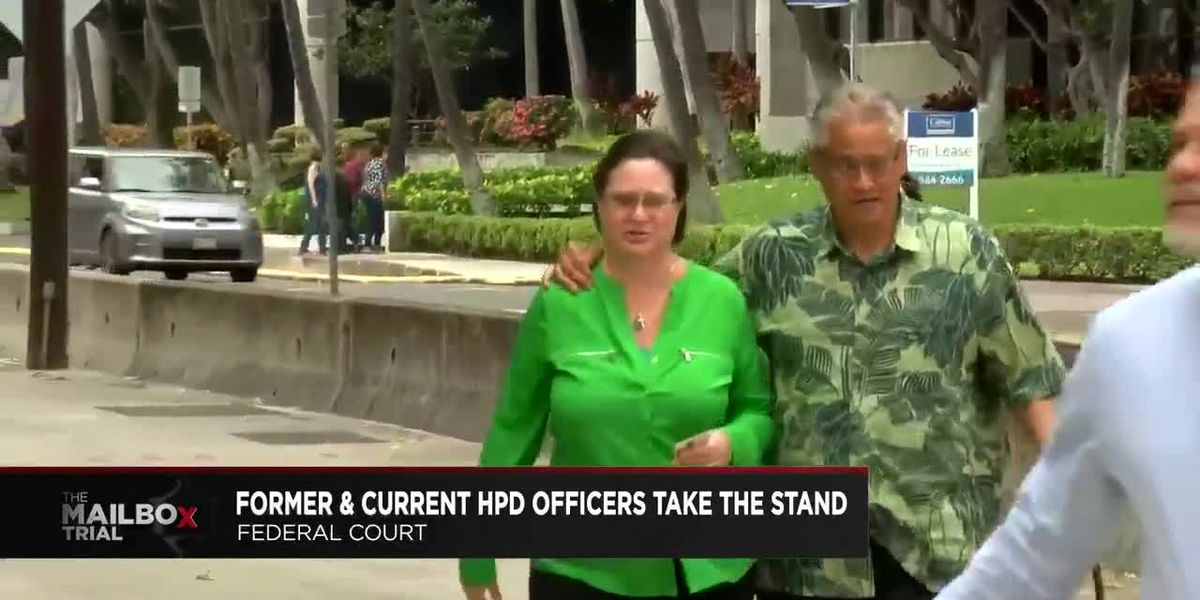 Friday updates from federal court during the Kealoha corruption trial