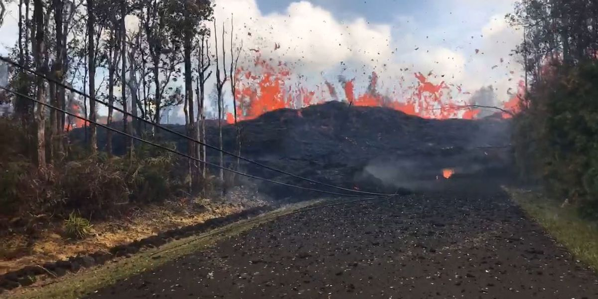 Hawaii County issues surveys to help shape future eruption recovery efforts