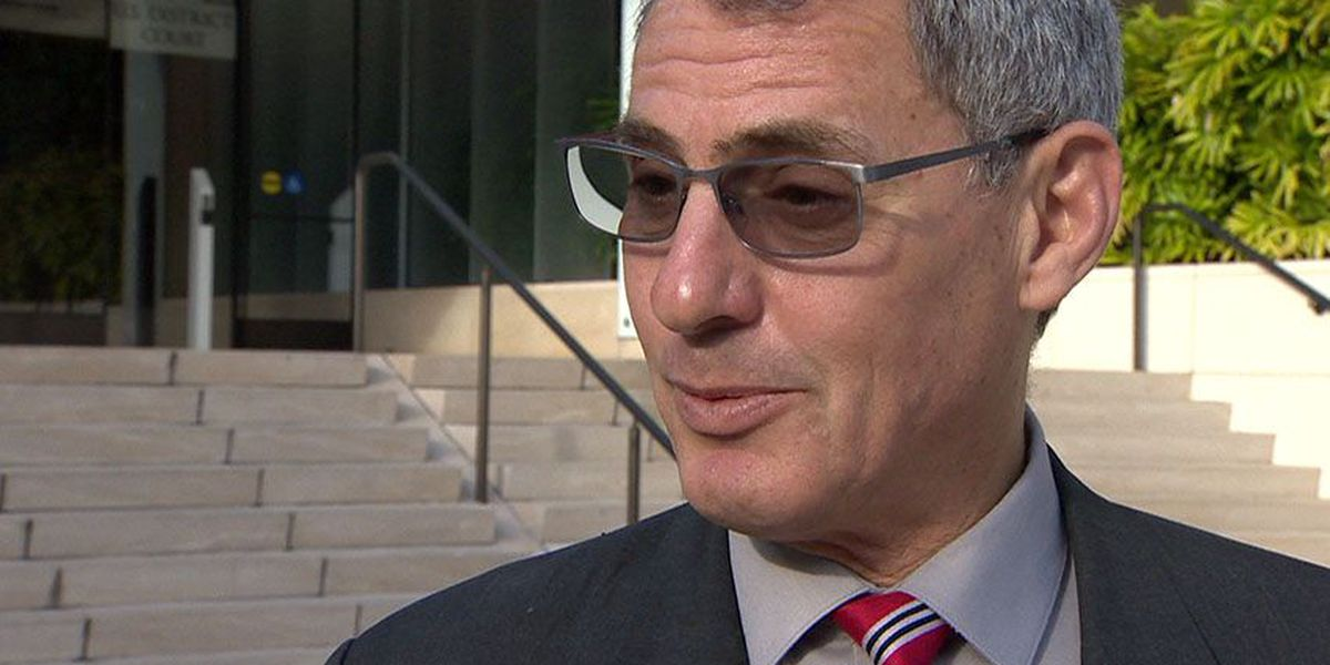 Police chief's lawyer expects to be pulled from more cases