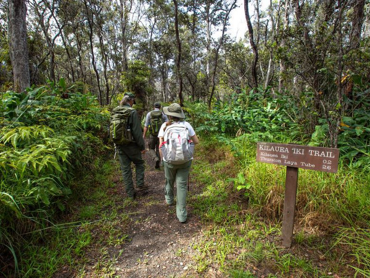 Popular Hawaii Island hiking trail reopens after being closed for over a year