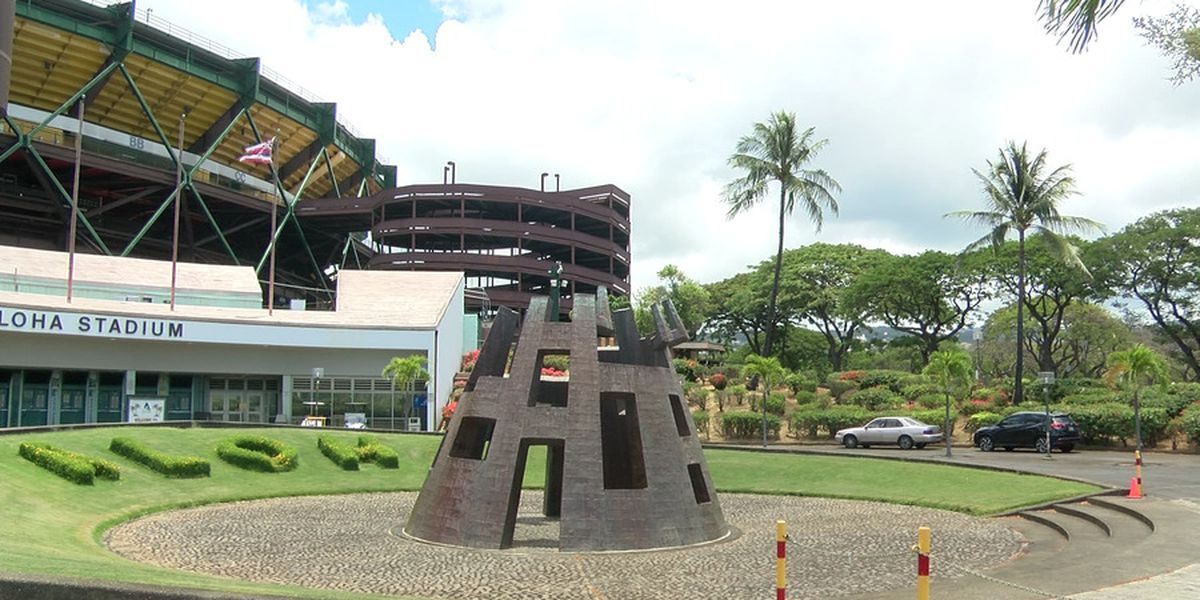 In blistering letter, UH officials condemn school's financial relationship with Aloha Stadium