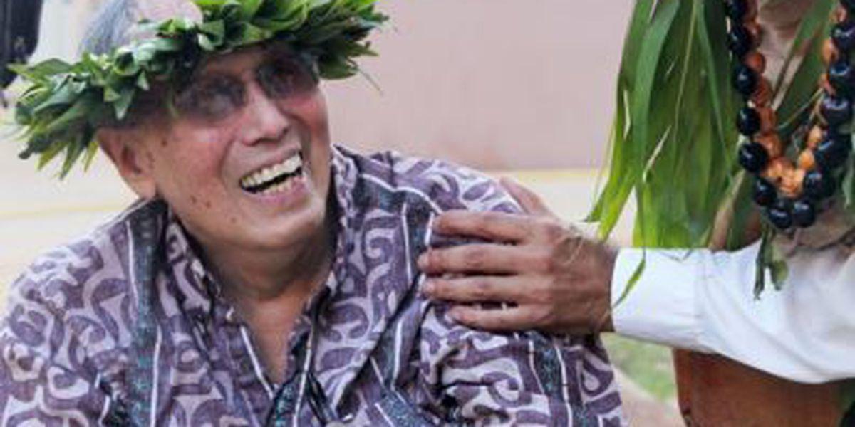 Dr. Kekuni Blaisdell, Native Hawaiian health care pioneer, dies at 90