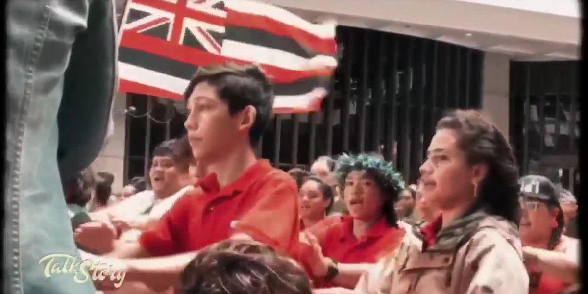 """Hālau Kū Māna cultivates """"agents of change"""""""