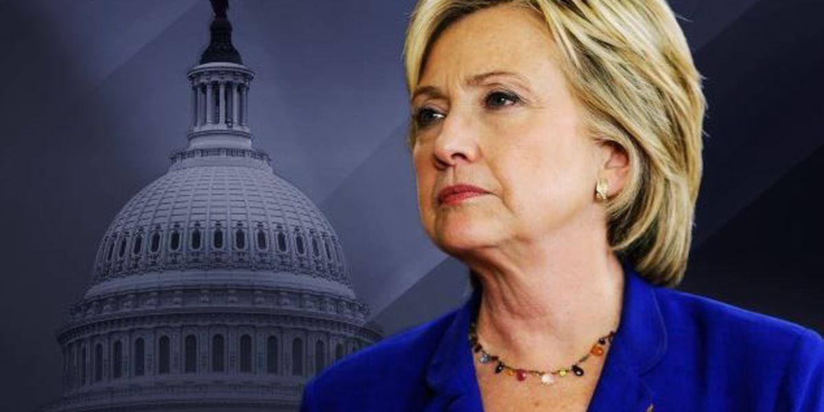 Hawaii, Guam, American Samoa superdelegates support Clinton