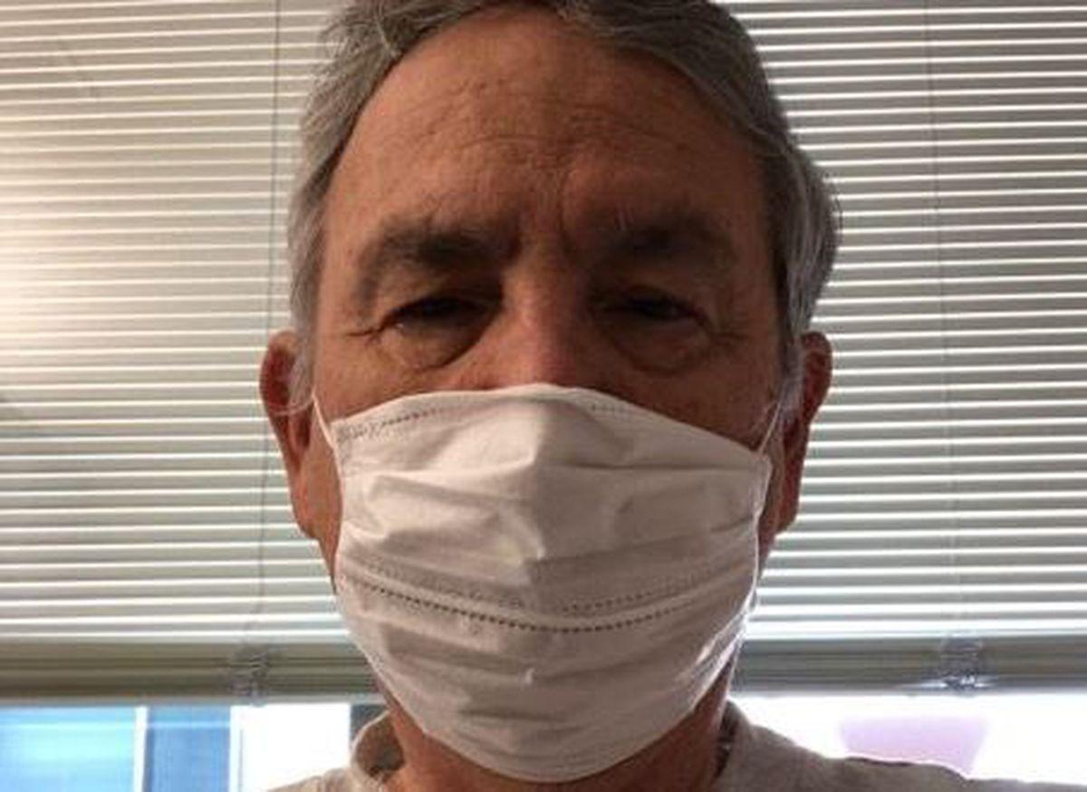 Hawaii man sickened by coronavirus on quarantined cruise ship recounts his ordeal thumbnail