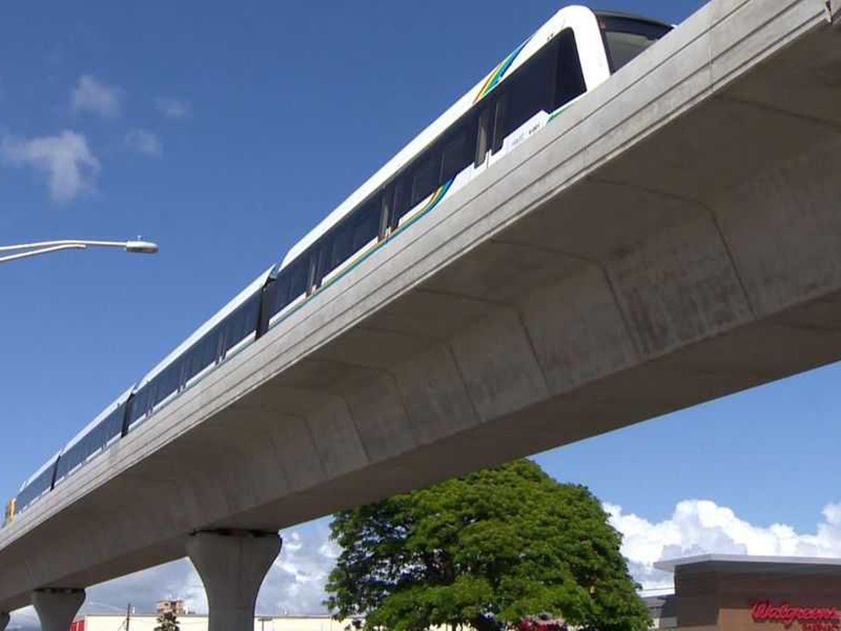 Honolulu mayor plans 3 tax hikes to cover future rail costs