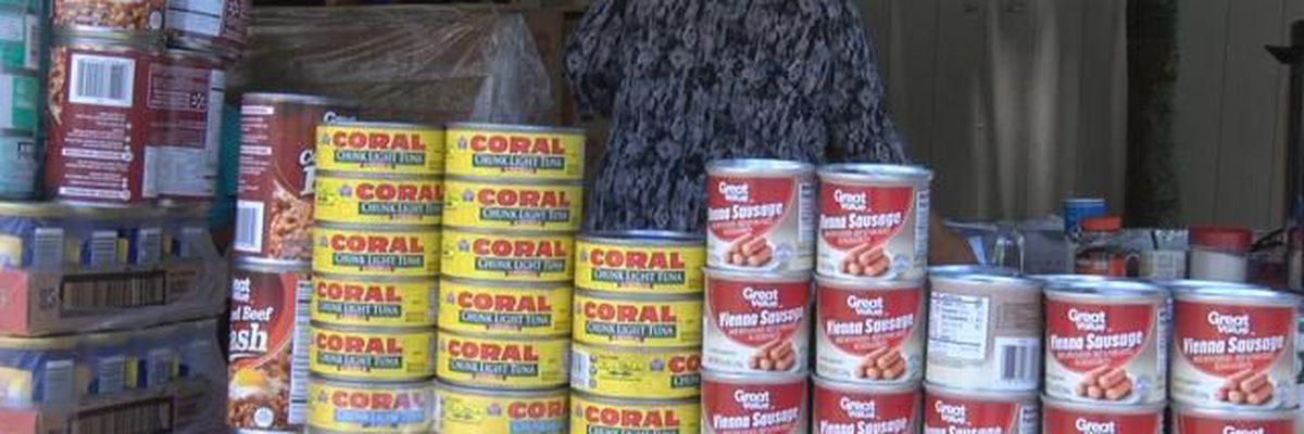 Join Hawaii News Now at the Hawaii Foodbank Food Drive