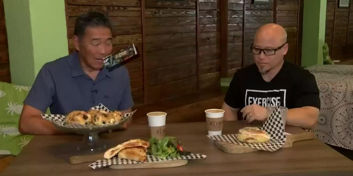 Cheap Eats: Aloha Bakehouse