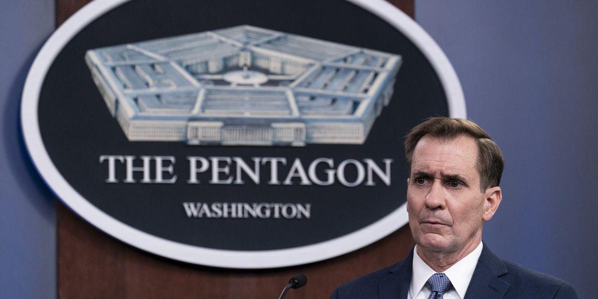 US announces $125 million defense aid package for Ukraine