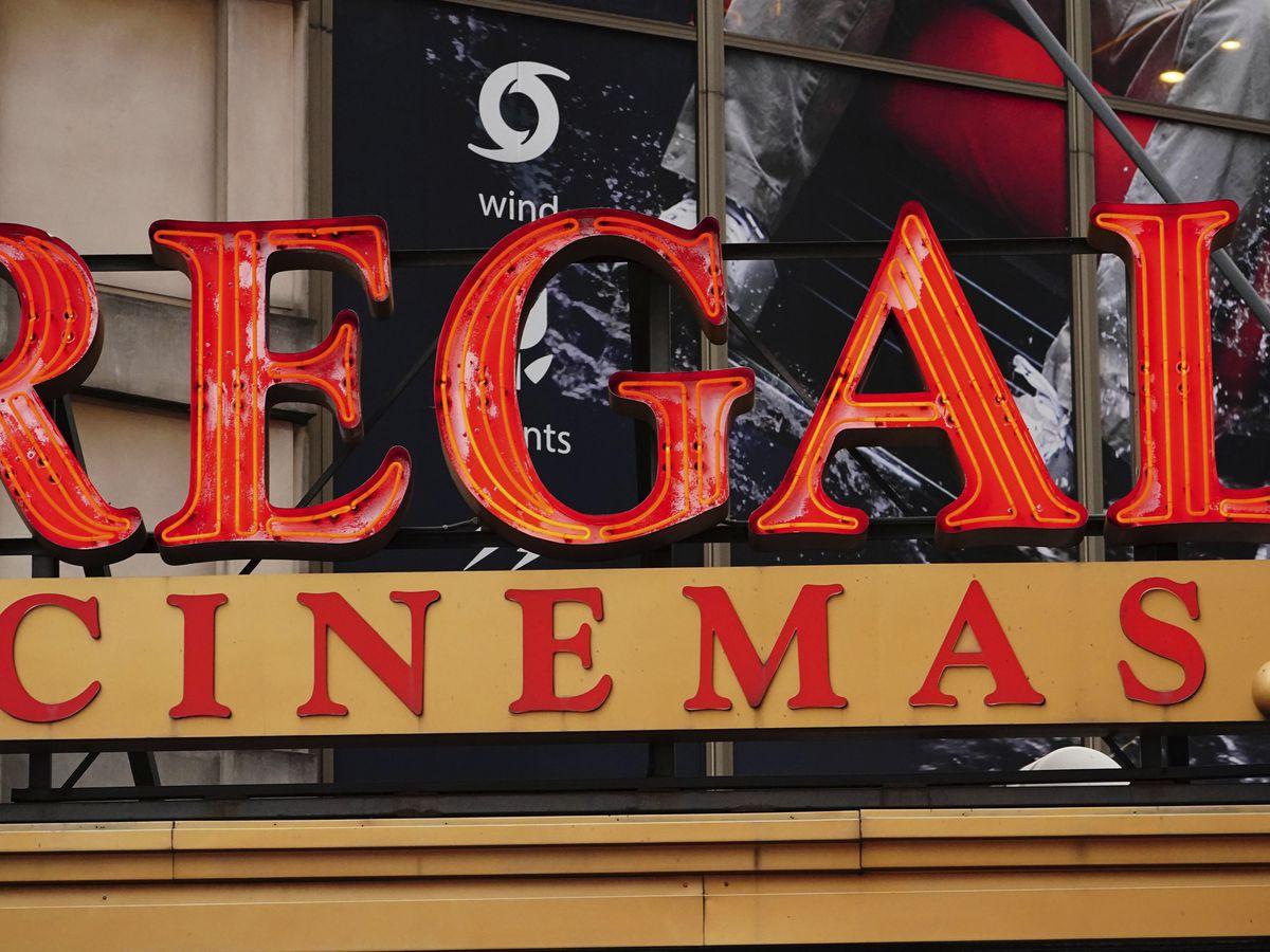 Regal owner Cineworld secures financial help until hoped-for reopening