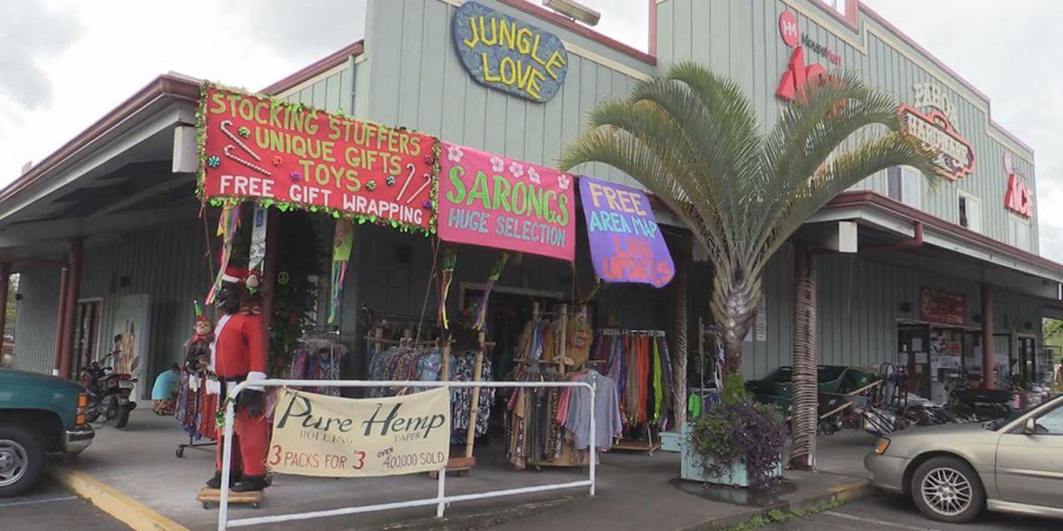 Big Island officials reject property tax relief measure