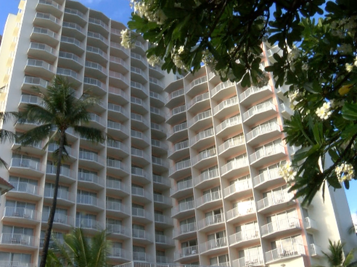 Plans for a 'college bubble' at a Waikiki hotel are scrapped over community concerns