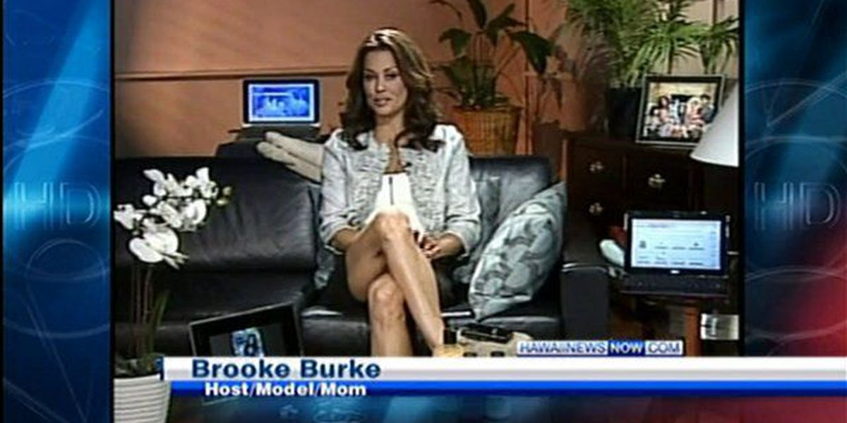 Brooke Burke shares her gift ideas for Mother's Day