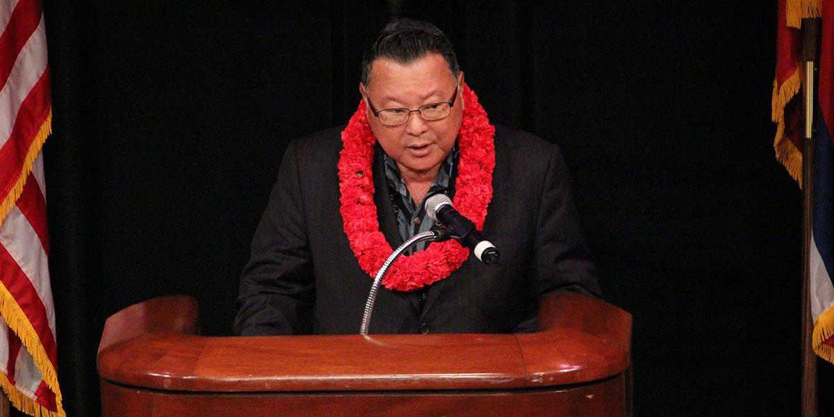 Sustainability, affordability highlight Arakawa's annual Maui County address