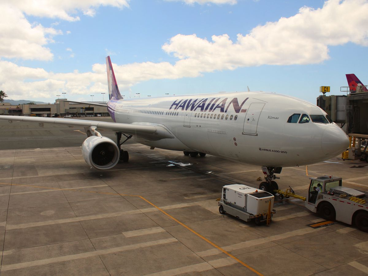 With travel demand low, Hawaiian Airlines lost $97.1 million in third quarter