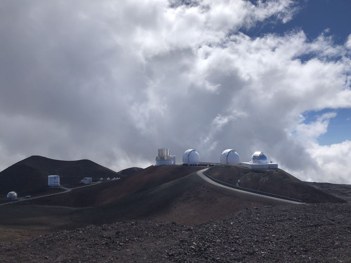 UH Board of Regents lays out plans for Mauna Kea management amid TMT protest