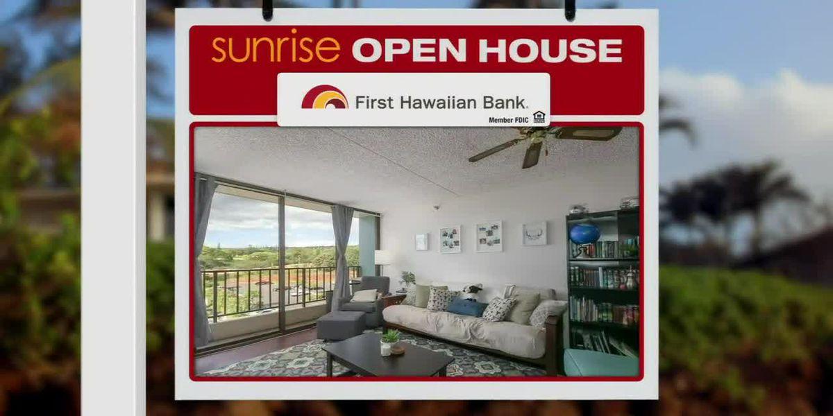 Sunrise Open House: Homes across Oahu