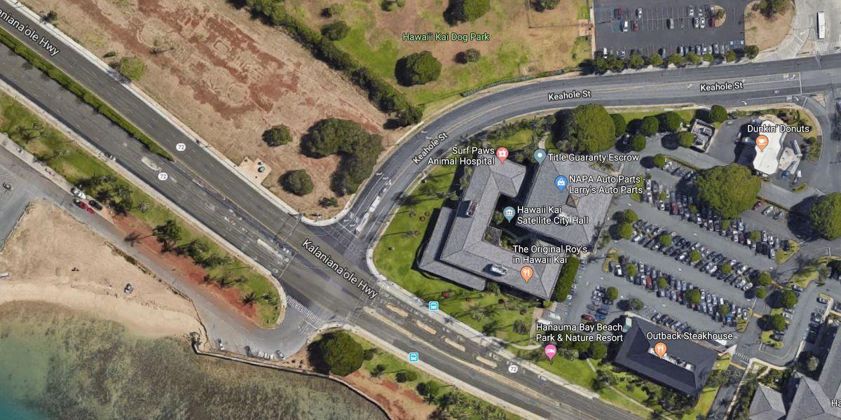 'Right Turn Town Hall' seeks input to address Hawaii Kai traffic