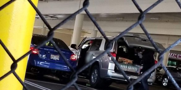 Police: Series of carjackings on Oahu could be linked to department store smash-and-grabs