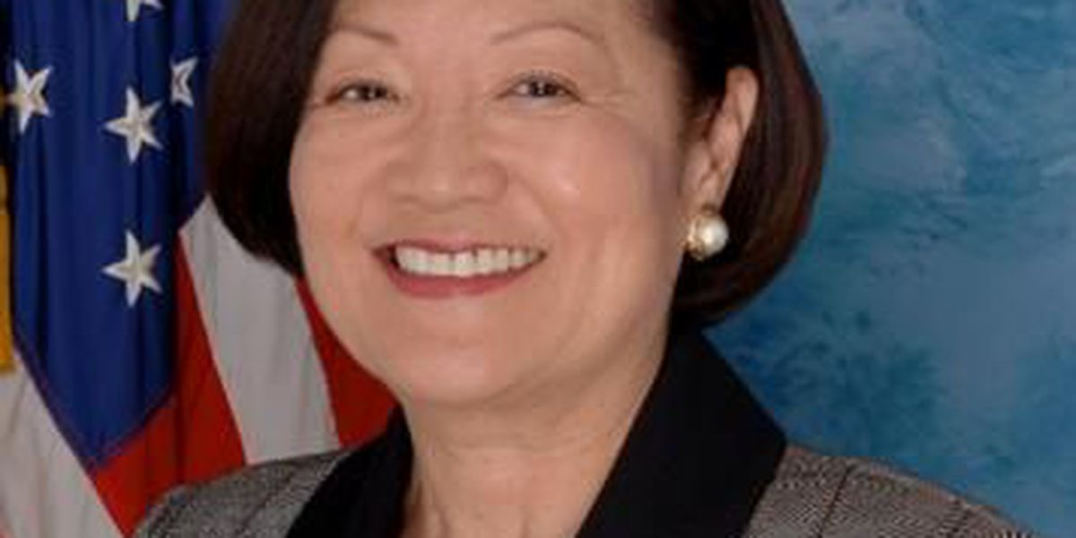 Hirono is ranking Democrat on armed services subcommittee