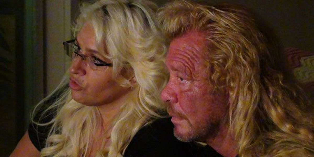 Bounty Hunter 'Dog' Chapman's younger sister dies