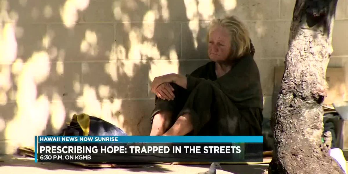 """Hawaii News Now to present second part of """"Prescribing Hope"""" series tonight"""