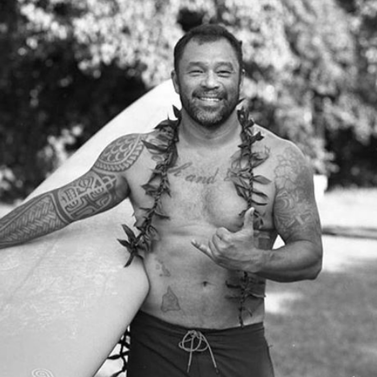 Sunny Garcia undergoes surgery, remains in intensive care