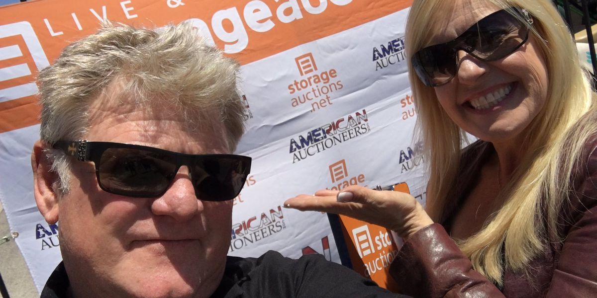 'Storage Wars' stars to appear at 2 Hawaii storage auctions
