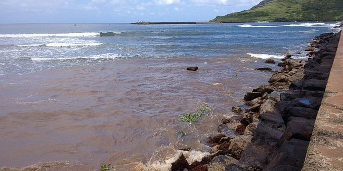 Visitor to Kauai dies after being pulled from Kalapaki Bay