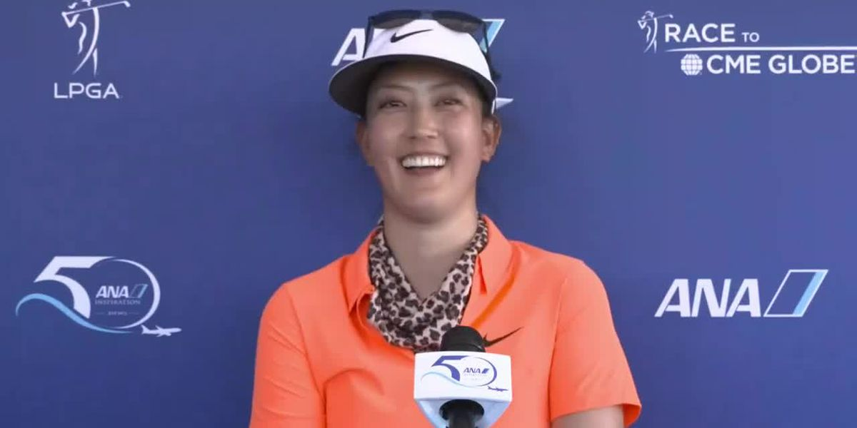 Sunrise Sports: Wong & Kiner-Falefa off to strong start, Michelle Wie loves Oreos
