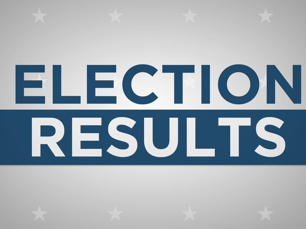 RESULTS: 2020 Primary Election in Hawaii