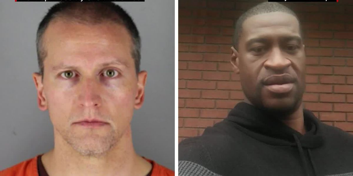 LIVE: Judge refuses to sequester jury in George Floyd murder case