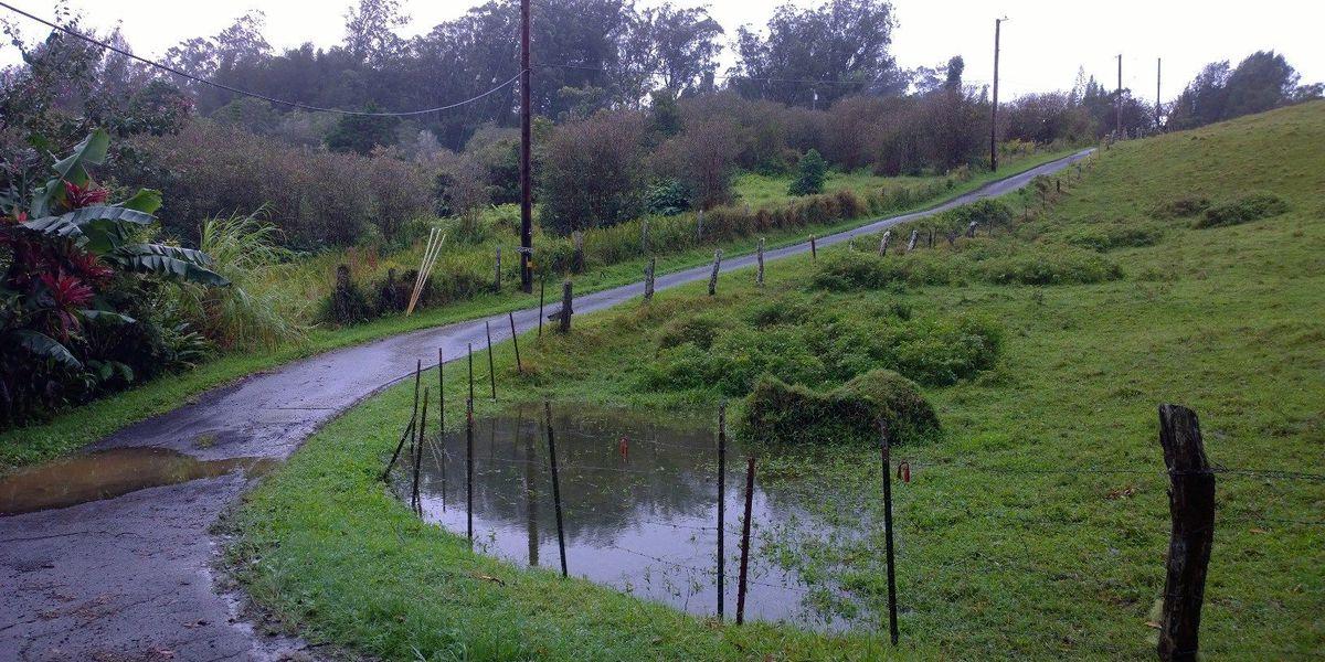 Authorities identify woman swept away in flash flood in Honokaa