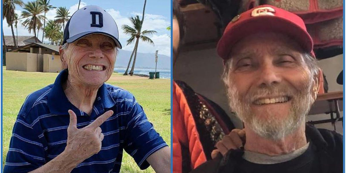 Volunteers continue urgent search for missing 74-year-old